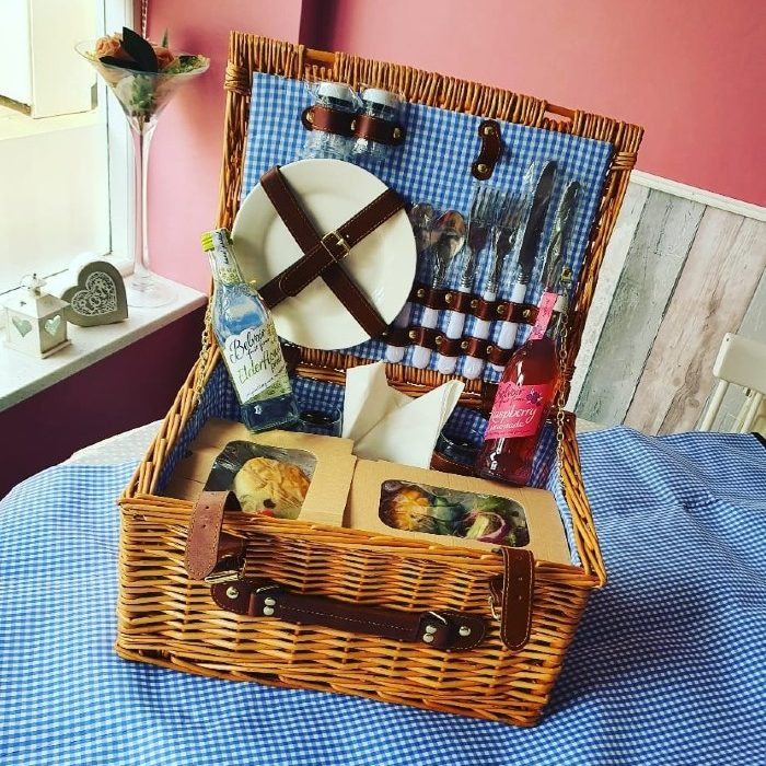 picnic basket hire